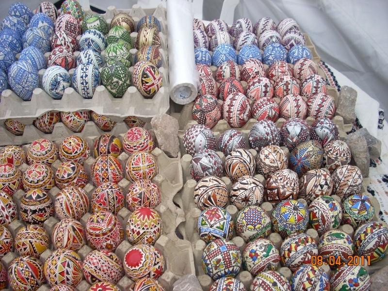 Ouă încondeiate-expoziţie atelier pe strada Lăpuşneanu Oua_in31