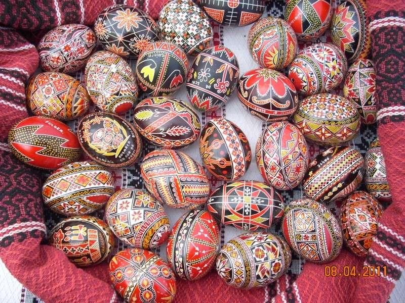 Ouă încondeiate-expoziţie atelier pe strada Lăpuşneanu Oua_in44