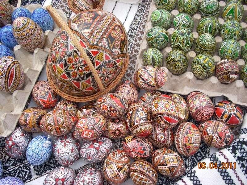 Ouă încondeiate-expoziţie atelier pe strada Lăpuşneanu Oua_in54