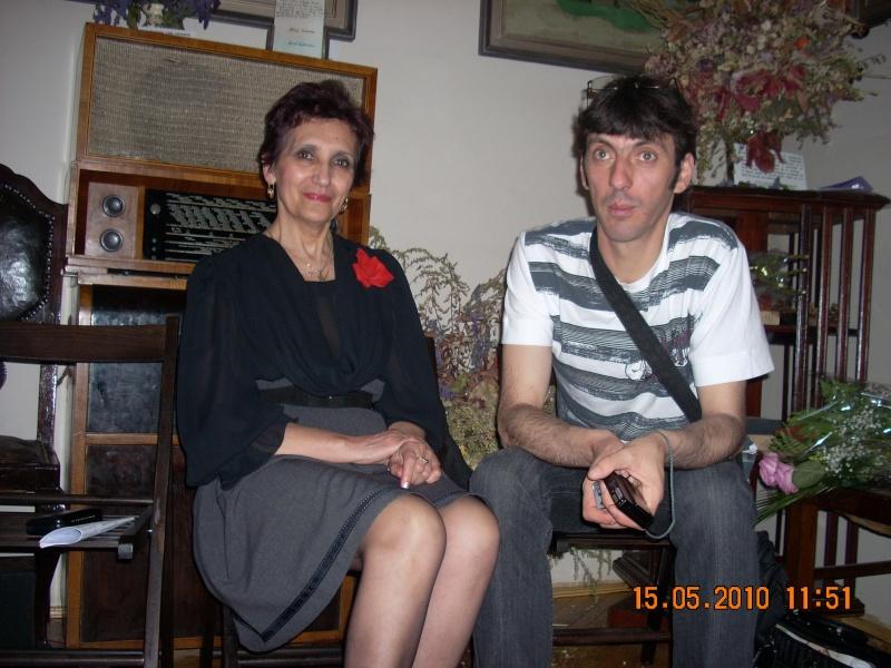 15 MAI 2010-Sedinta a-III-a a Cenaclului U.P-Lansare de carte-Poeme violete-Violetta Petre Poeme_25