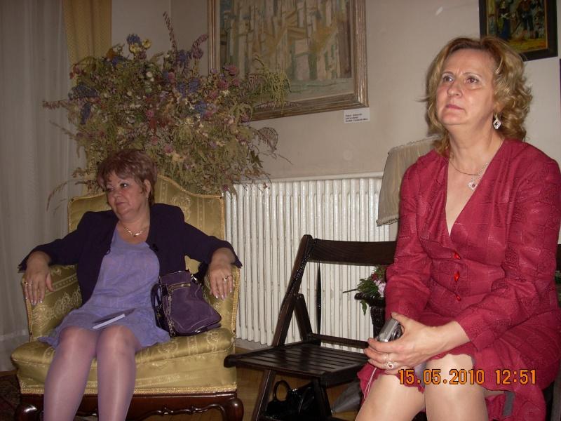 15 MAI 2010-Sedinta a-III-a a Cenaclului U.P-Lansare de carte-Poeme violete-Violetta Petre Poeme_31