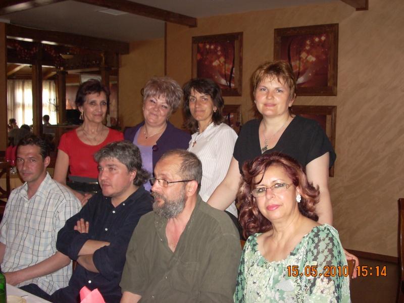 15 MAI 2010-Sedinta a-III-a a Cenaclului U.P-Lansare de carte-Poeme violete-Violetta Petre Poeme_52