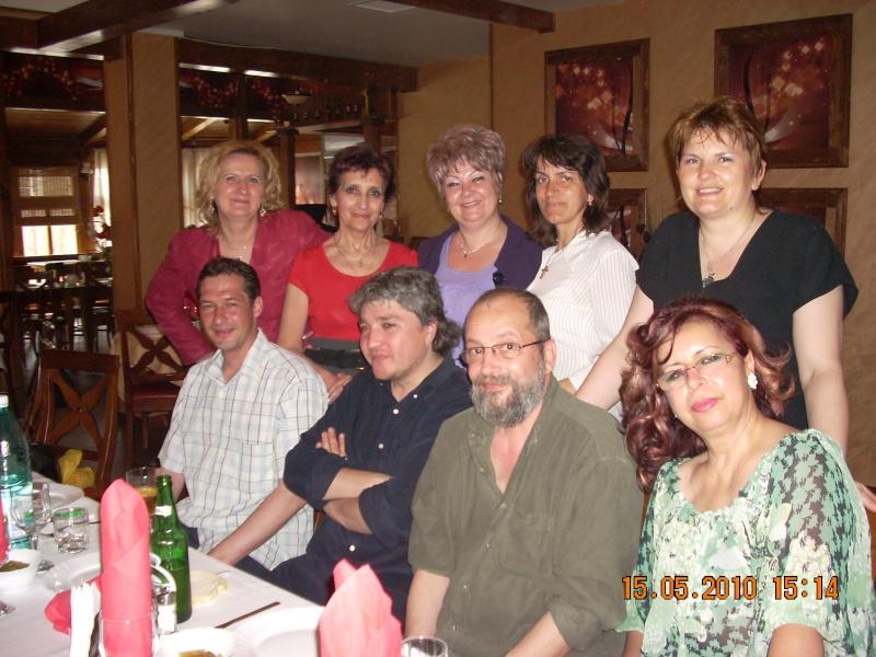 15 MAI 2010-Sedinta a-III-a a Cenaclului U.P-Lansare de carte-Poeme violete-Violetta Petre Poeme_53