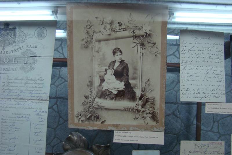 """""""Matilda Cugler Poni – o poetă în pragul uitării"""" (130 de ani de la naşterea poetei).  Poni_011"""