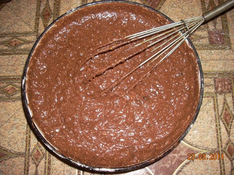 Dulciuri rapide,prajituri de frupt si de post si alte deserturi traditionale Prajit11