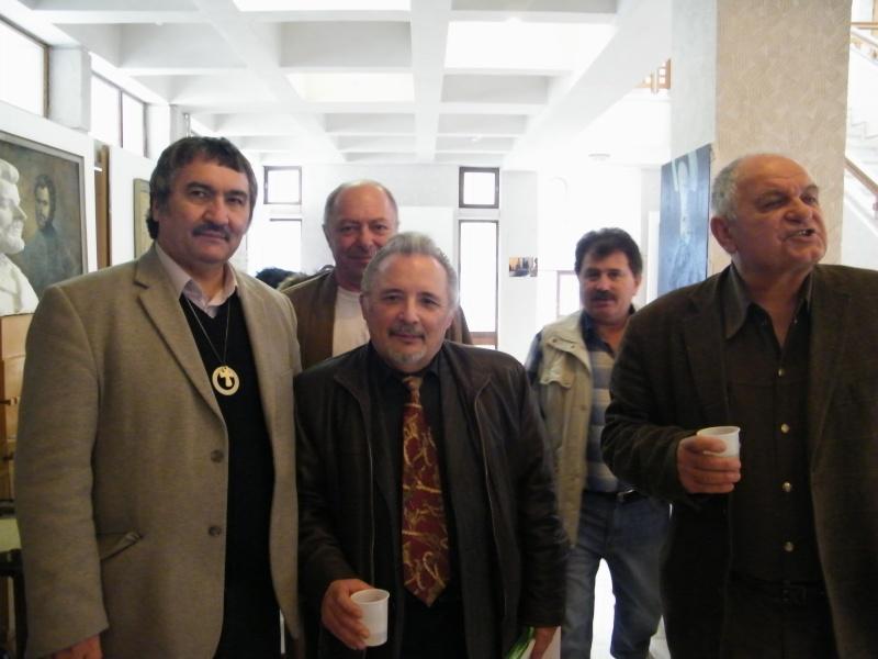 Sărbătoarea poeziei la Iaşi editia a XVIII-a-martie 2011 Qq_00110