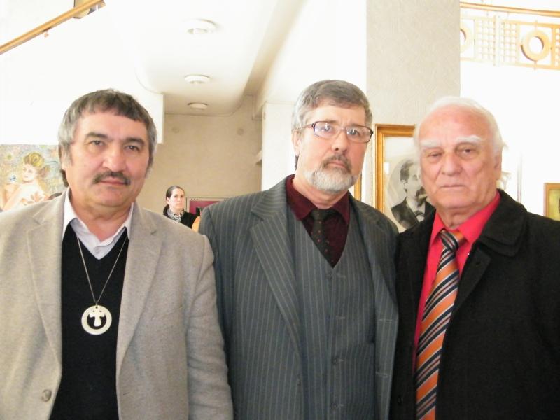 Sărbătoarea poeziei la Iaşi editia a XVIII-a-martie 2011 Qq_00510