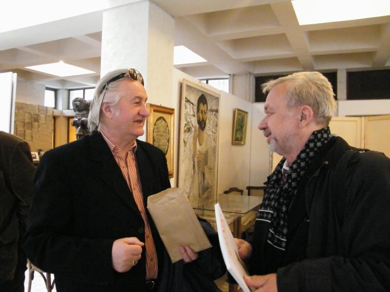 Sărbătoarea poeziei la Iaşi editia a XVIII-a-martie 2011 Qq_00610
