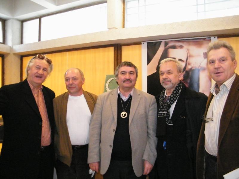 Sărbătoarea poeziei la Iaşi editia a XVIII-a-martie 2011 Qq_00710