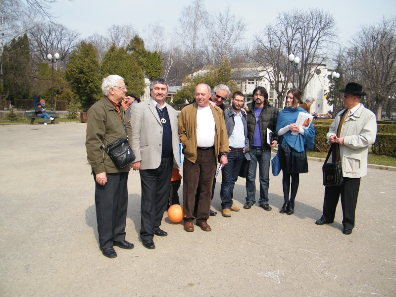 Sărbătoarea poeziei la Iaşi editia a XVIII-a-martie 2011 Qq_01310