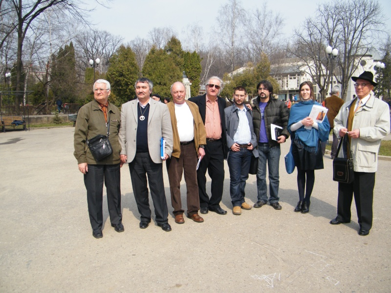 Sărbătoarea poeziei la Iaşi editia a XVIII-a-martie 2011 Qq_01410