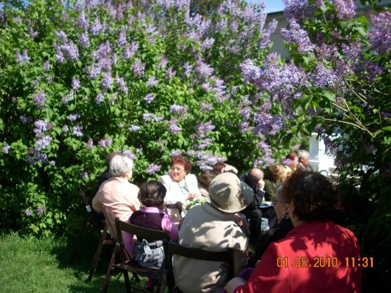 SĂRBĂTOAREA LILIACULUI la IAŞI -01 MAI 2010 Sarbat17