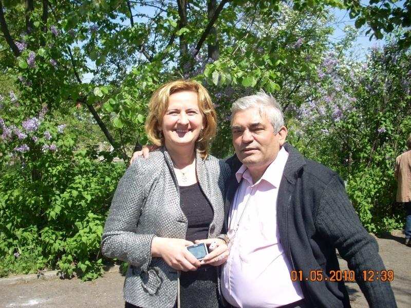 SĂRBĂTOAREA LILIACULUI la IAŞI -01 MAI 2010 Sarbat22