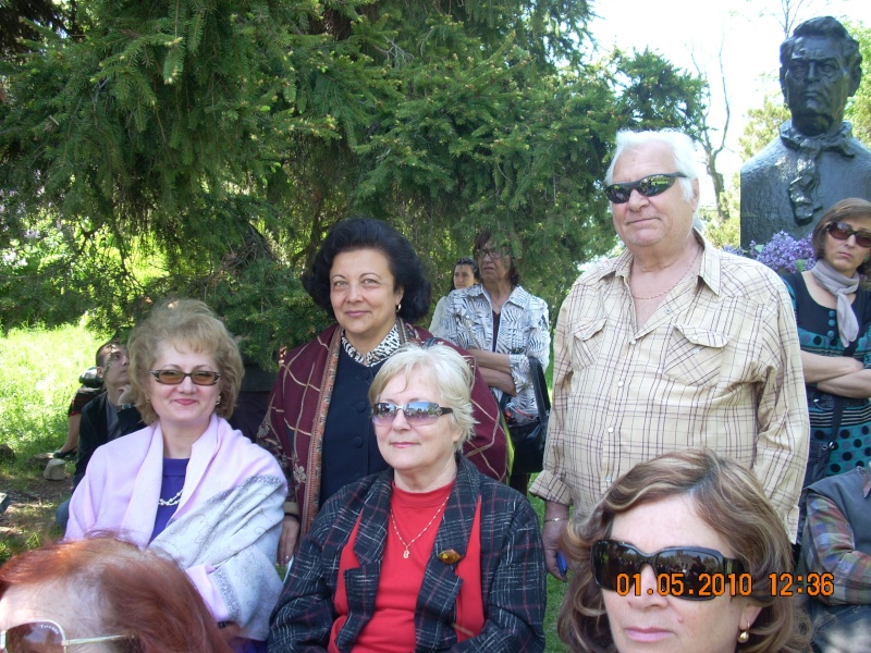 SĂRBĂTOAREA LILIACULUI la IAŞI -01 MAI 2010 Sarbat24