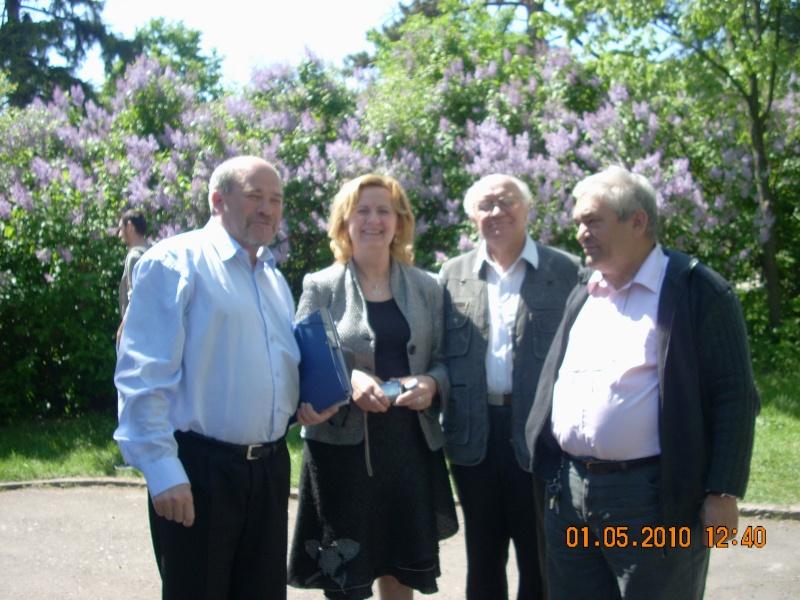 SĂRBĂTOAREA LILIACULUI la IAŞI -01 MAI 2010 Sarbat26