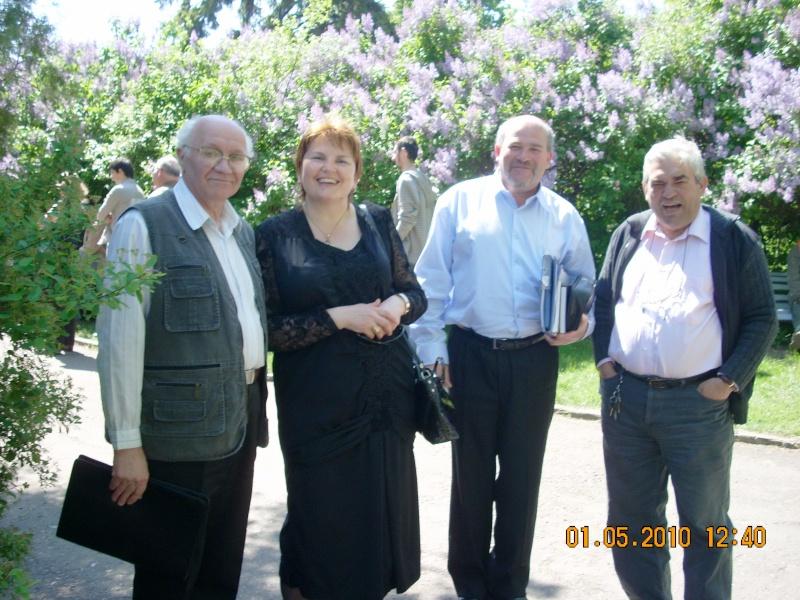 SĂRBĂTOAREA LILIACULUI la IAŞI -01 MAI 2010 Sarbat27