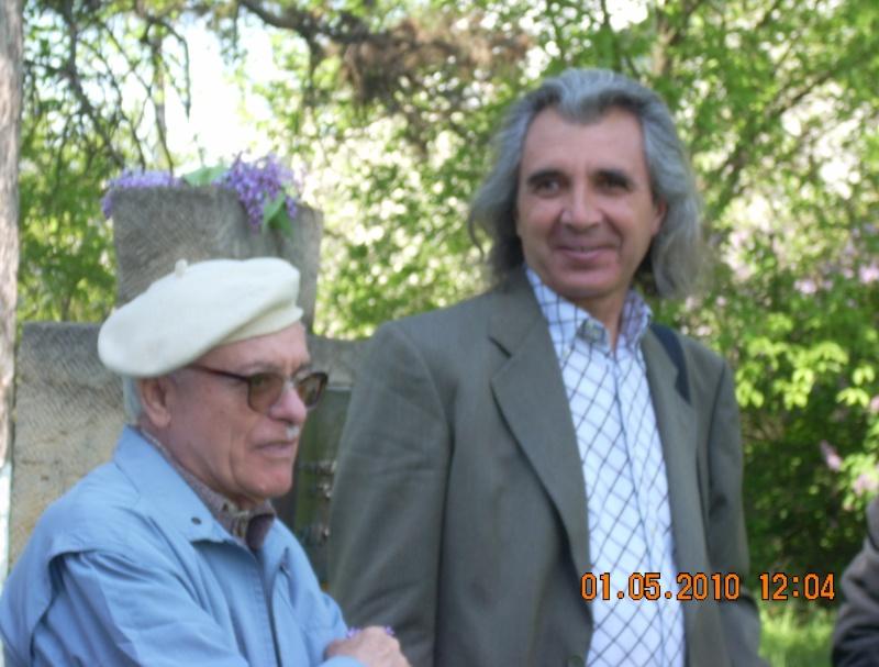 SĂRBĂTOAREA LILIACULUI la IAŞI -01 MAI 2010 Sarbat28
