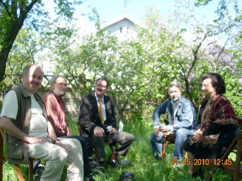SĂRBĂTOAREA LILIACULUI la IAŞI -01 MAI 2010 Sarbat29
