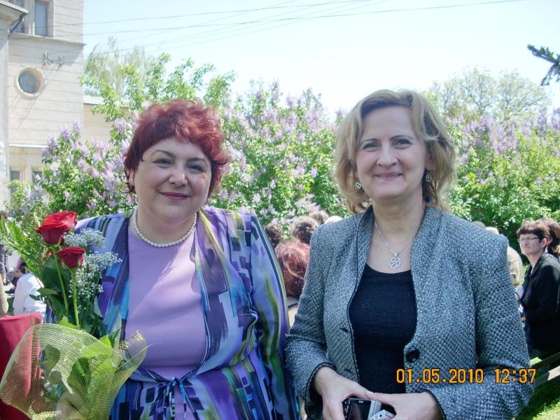 SĂRBĂTOAREA LILIACULUI la IAŞI -01 MAI 2010 Sarbat30