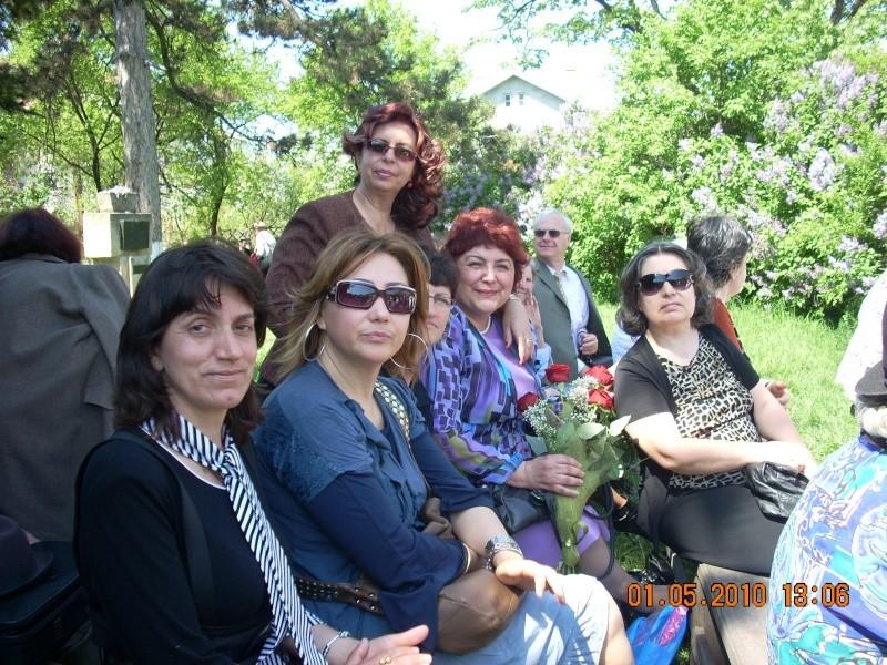 SĂRBĂTOAREA LILIACULUI la IAŞI -01 MAI 2010 Sarbat33