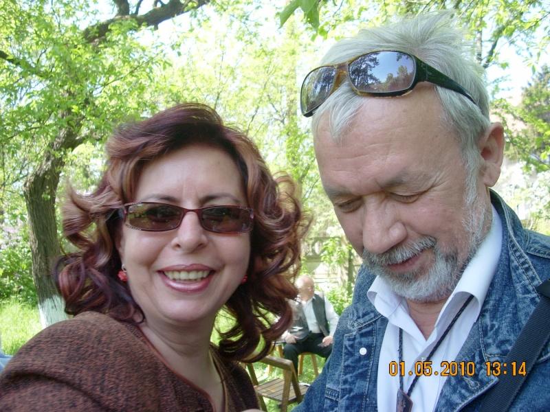 SĂRBĂTOAREA LILIACULUI la IAŞI -01 MAI 2010 Sarbat37