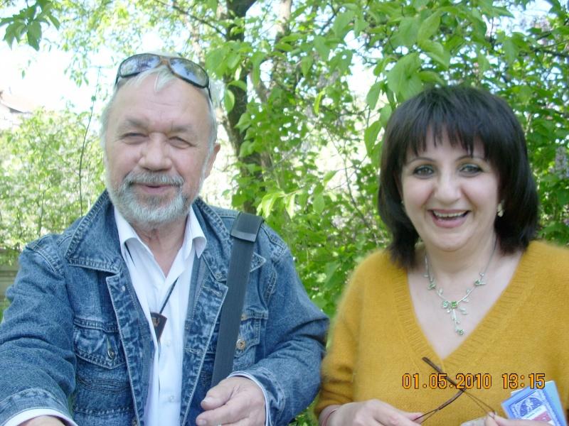 SĂRBĂTOAREA LILIACULUI la IAŞI -01 MAI 2010 Sarbat38