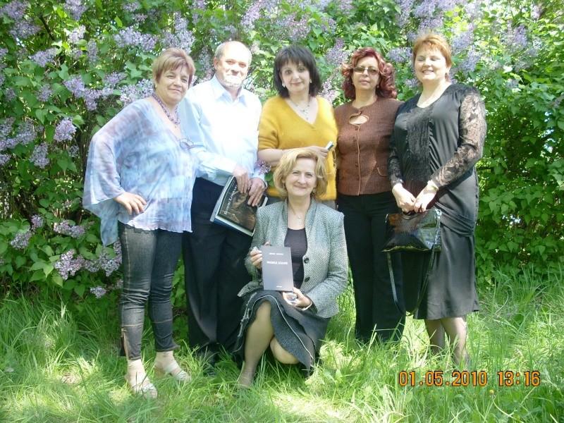 SĂRBĂTOAREA LILIACULUI la IAŞI -01 MAI 2010 Sarbat39
