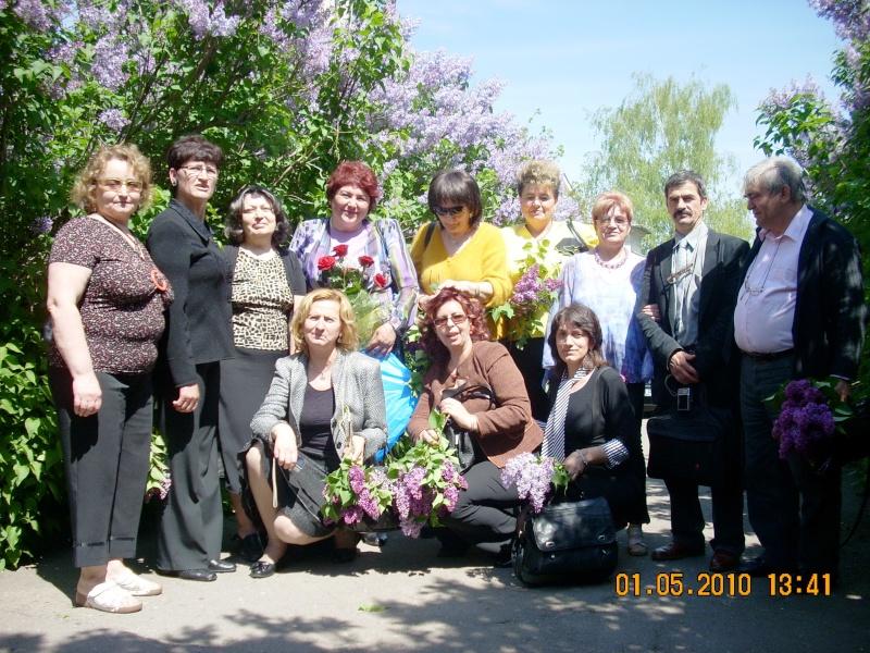 SĂRBĂTOAREA LILIACULUI la IAŞI -01 MAI 2010 Sarbat41