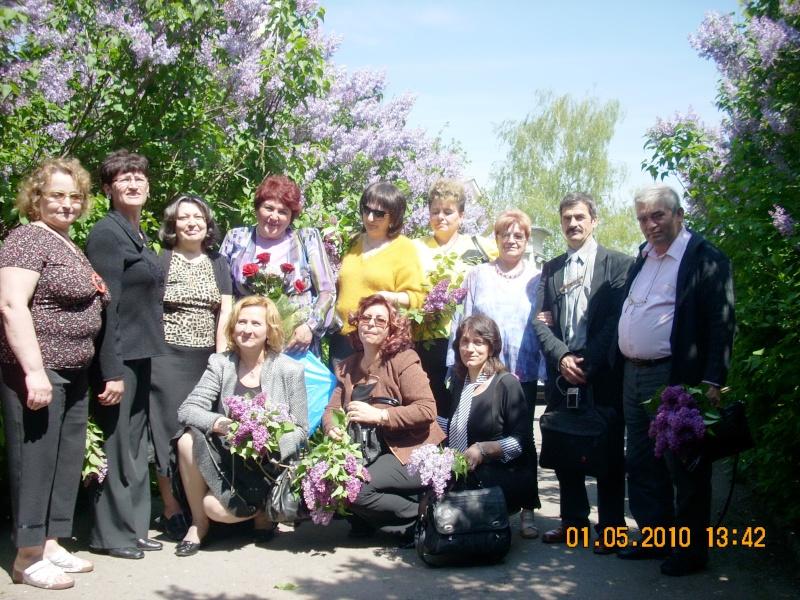 SĂRBĂTOAREA LILIACULUI la IAŞI -01 MAI 2010 Sarbat42