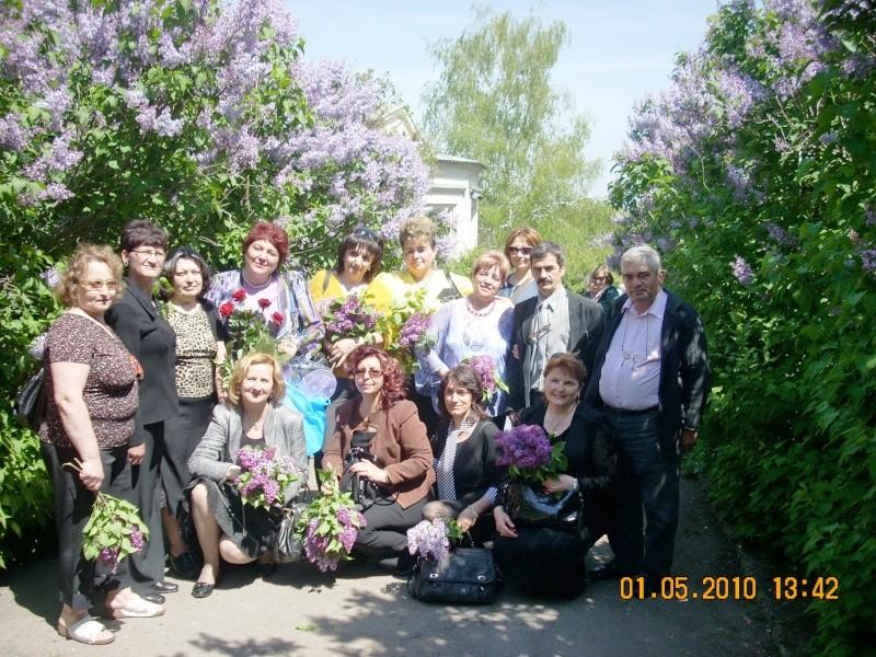 SĂRBĂTOAREA LILIACULUI la IAŞI -01 MAI 2010 Sarbat44