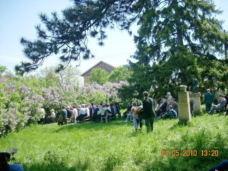 SĂRBĂTOAREA LILIACULUI la IAŞI -01 MAI 2010 Sarbat50