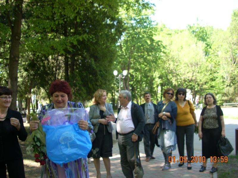 SĂRBĂTOAREA LILIACULUI la IAŞI -01 MAI 2010 Sarbat51