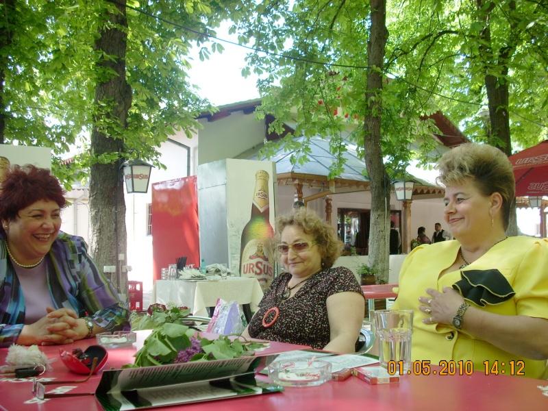 SĂRBĂTOAREA LILIACULUI la IAŞI -01 MAI 2010 Sarbat53
