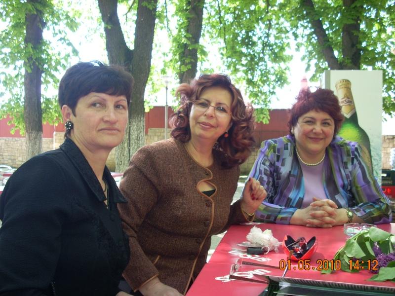 SĂRBĂTOAREA LILIACULUI la IAŞI -01 MAI 2010 Sarbat54