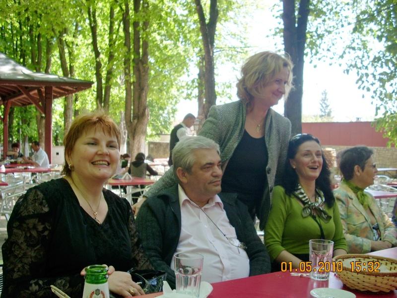 SĂRBĂTOAREA LILIACULUI la IAŞI -01 MAI 2010 Sarbat58