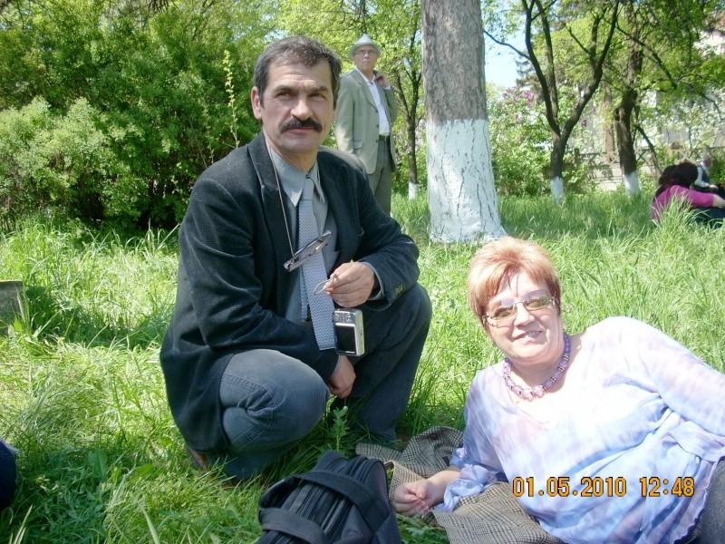 SĂRBĂTOAREA LILIACULUI la IAŞI -01 MAI 2010 Sarbat59