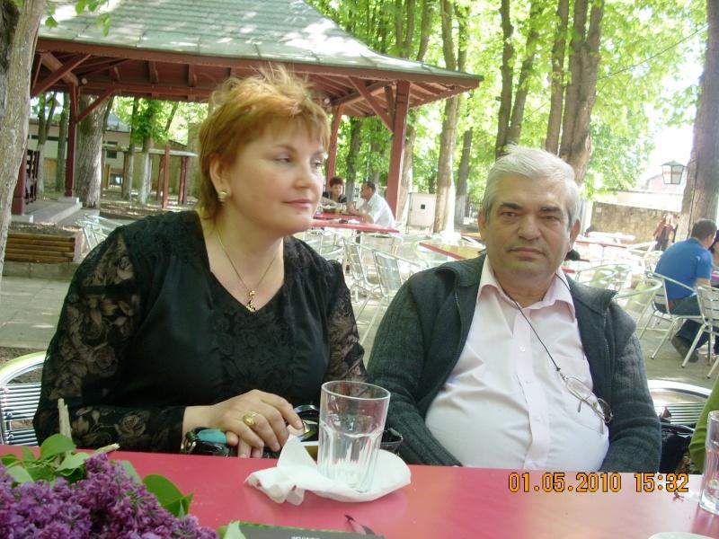 SĂRBĂTOAREA LILIACULUI la IAŞI -01 MAI 2010 Sarbat61