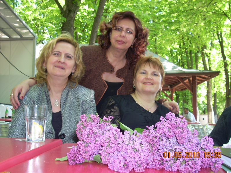 SĂRBĂTOAREA LILIACULUI la IAŞI -01 MAI 2010 Sarbat62