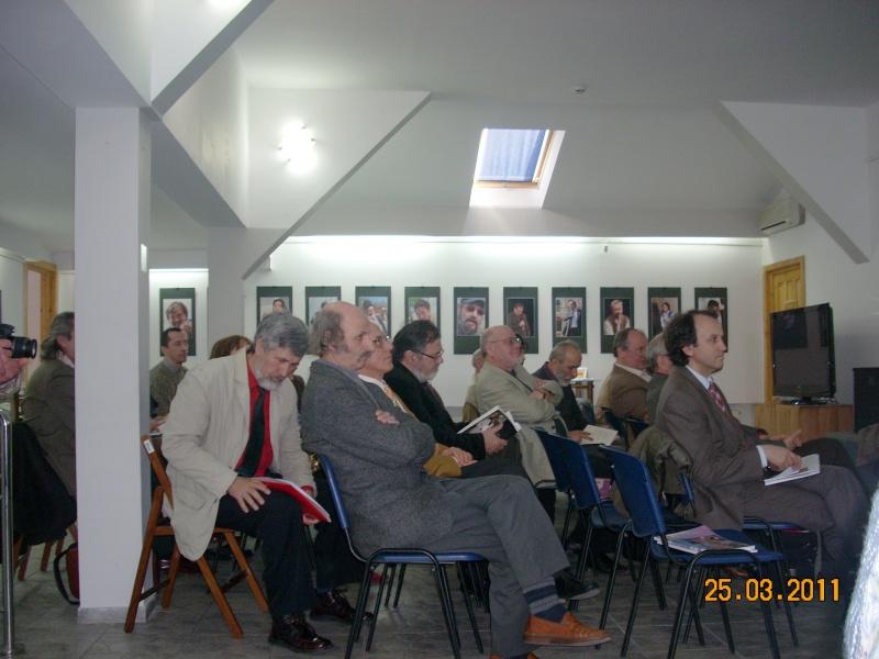Sărbătoarea poeziei la Iaşi editia a XVIII-a-martie 2011 Sarbat63