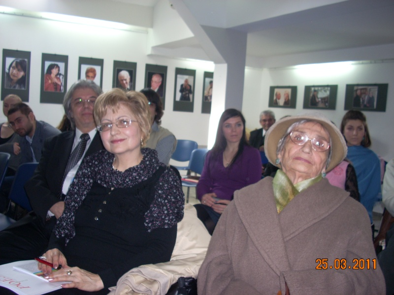 Sărbătoarea poeziei la Iaşi editia a XVIII-a-martie 2011 Sarbat64