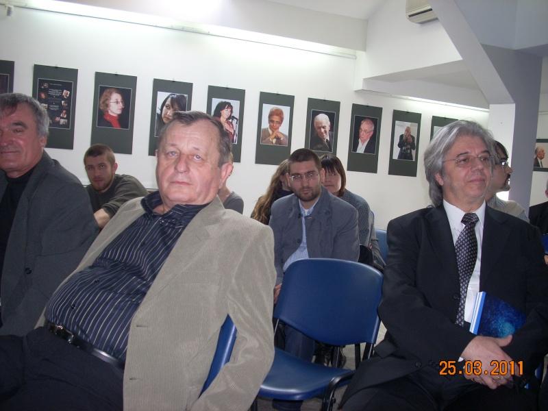 Sărbătoarea poeziei la Iaşi editia a XVIII-a-martie 2011 Sarbat65