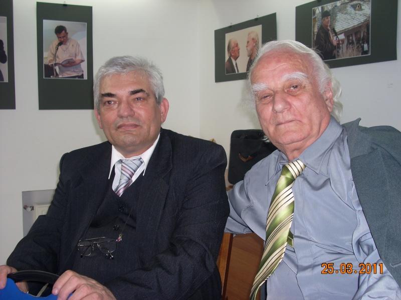 Sărbătoarea poeziei la Iaşi editia a XVIII-a-martie 2011 Sarbat67