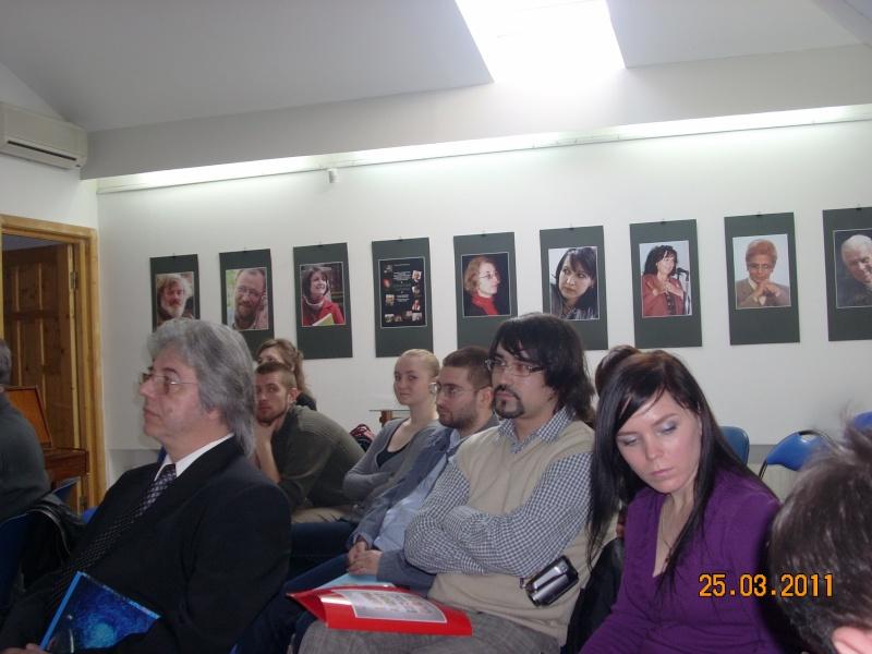 Sărbătoarea poeziei la Iaşi editia a XVIII-a-martie 2011 Sarbat69