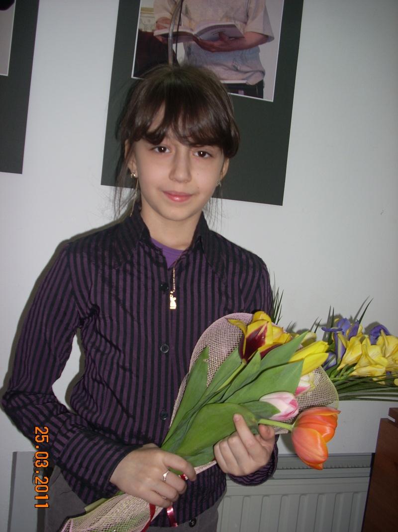 Sărbătoarea poeziei la Iaşi editia a XVIII-a-martie 2011 Sarbat71