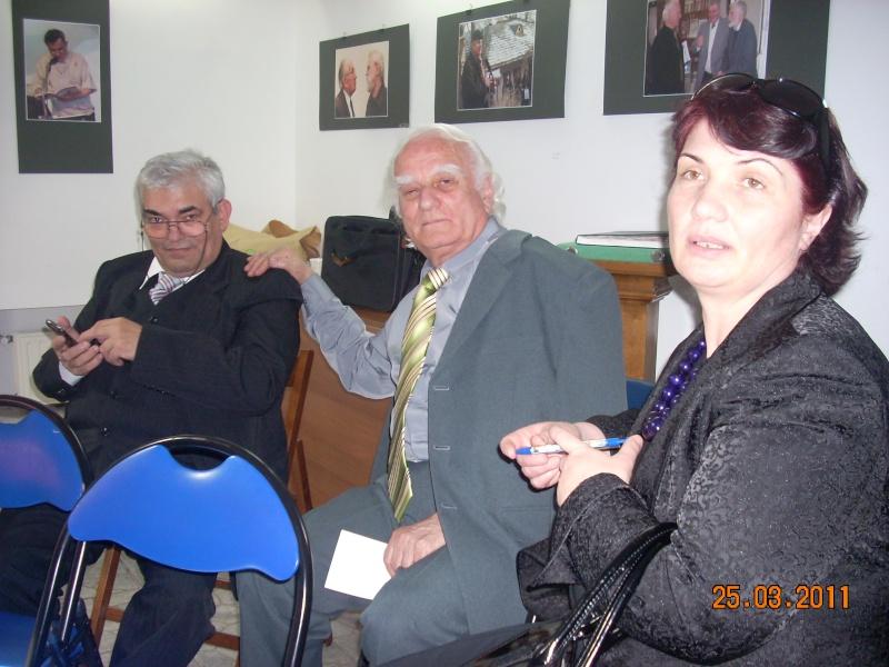Sărbătoarea poeziei la Iaşi editia a XVIII-a-martie 2011 Sarbat76
