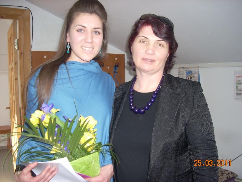 Sărbătoarea poeziei la Iaşi editia a XVIII-a-martie 2011 Sarbat77