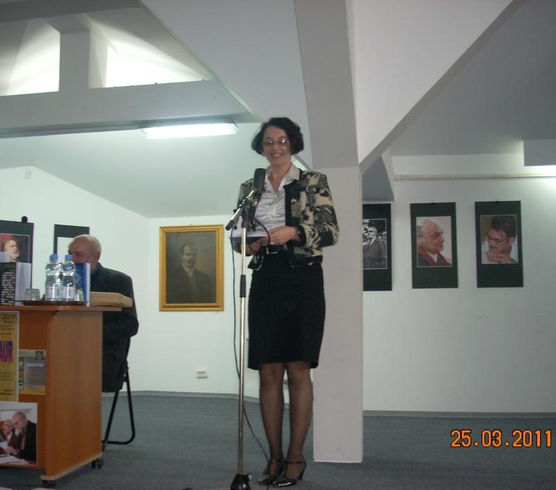 Sărbătoarea poeziei la Iaşi editia a XVIII-a-martie 2011 Sarbat80