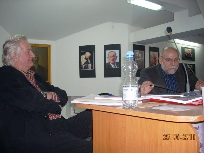 Sărbătoarea poeziei la Iaşi editia a XVIII-a-martie 2011 Sarbat82