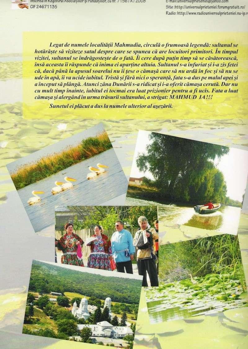 Tabara de creatie si recreatie Mahmudia-Natura-Istorie-Civilizatie-iulie 2010 Scan0035