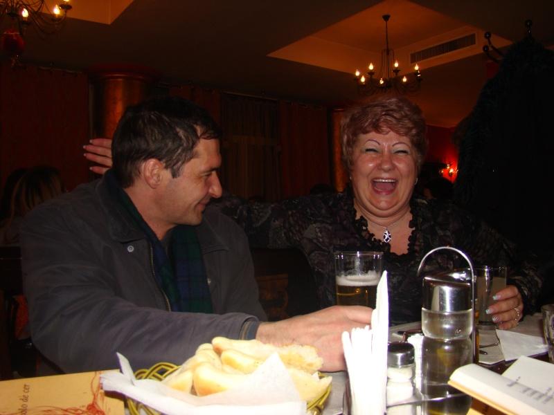 """11 Decembrie 2010- Sedinta a VIII-a a Cenaclului U.P.-Lansare de carte """"Dincolo de cer""""-Violetta Petre Seara_29"""
